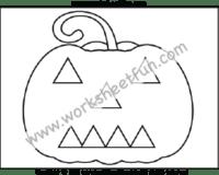 Halloween Worksheets / FREE Printable Worksheets