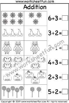 Number Tracing – 1-10