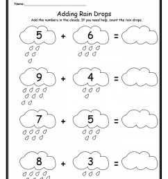 12 Good Examples Of 1st Grade Worksheets Free Download   Worksheet Hero [ 1169 x 975 Pixel ]