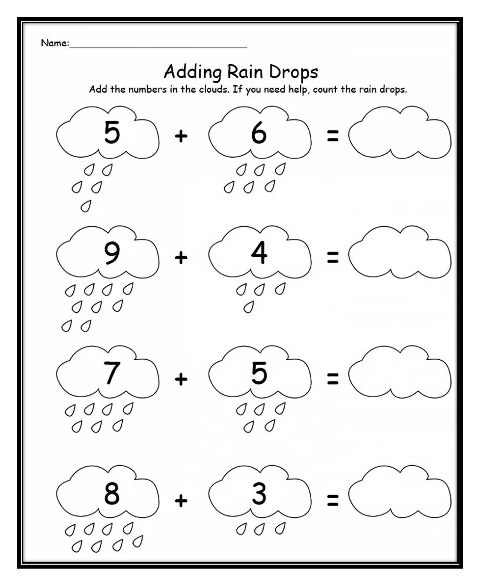 hight resolution of 12 Good Examples Of 1st Grade Worksheets Free Download   Worksheet Hero