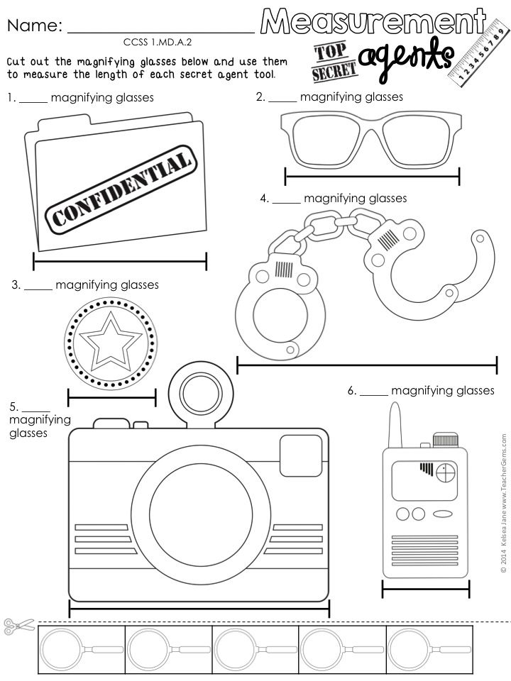 13 Best Images of Cut And Paste Worksheets For First Grade