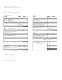 19 Best Images of Anatomy And Physiology Blood Worksheet ...