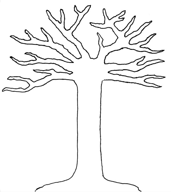 12 Best Images of Free Printable Family Tree Worksheet