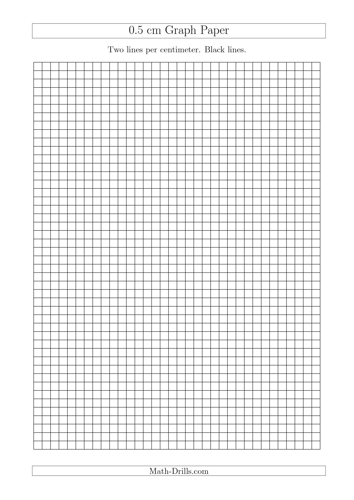15 Best Images Of Grid Paper Worksheet