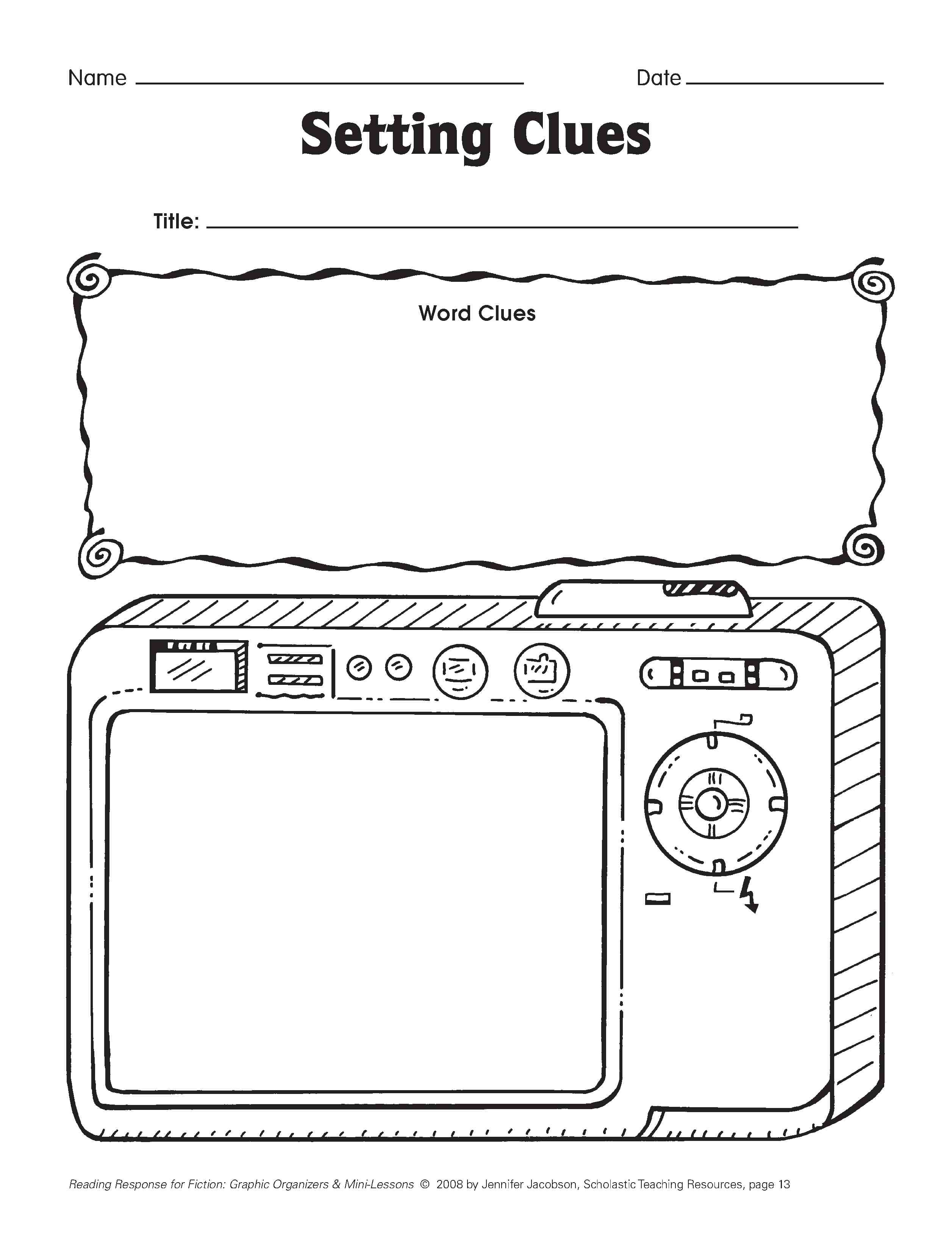 10 Best Images Of Story Sequencing Worksheets Kindergarten