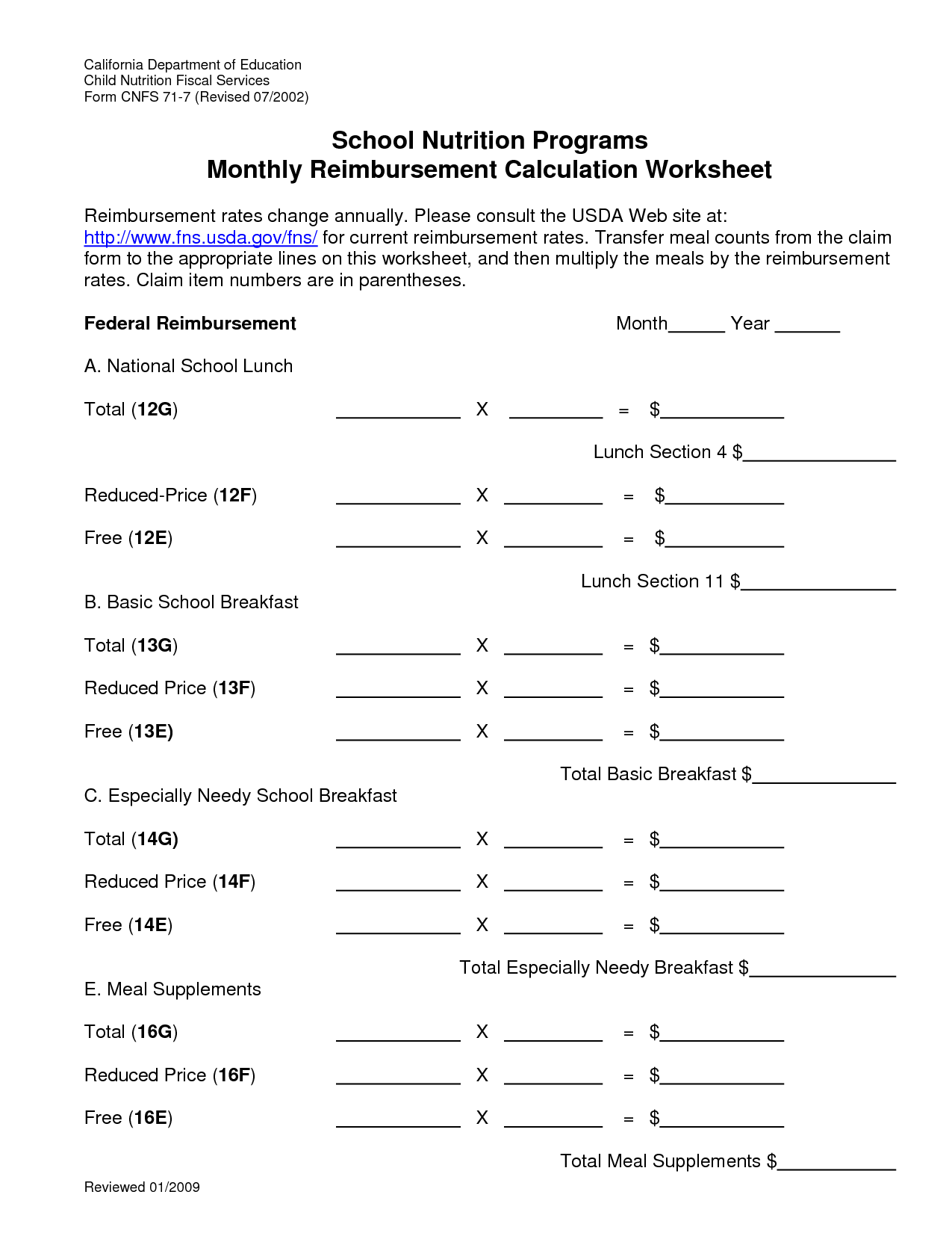 15 Best Images Of Basic Nutrient Worksheet