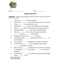 Future Tense Worksheet Grade 5   Printable Worksheets and Activities for  Teachers [ 1650 x 1275 Pixel ]