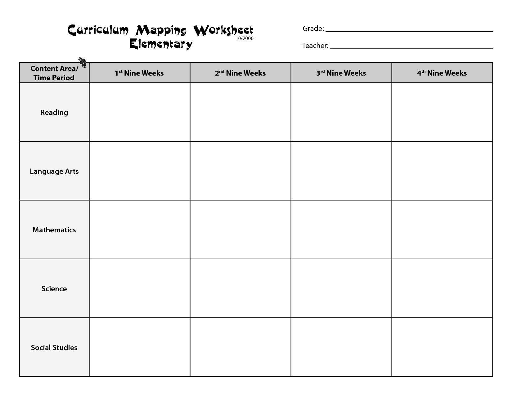 17 Best Images Of 5th Grade Physical Science Worksheet