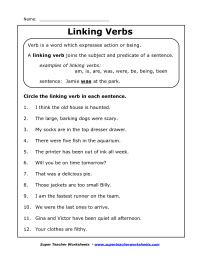Action Verbs Fifth Grade - action verbs quiz for grade 3 ...