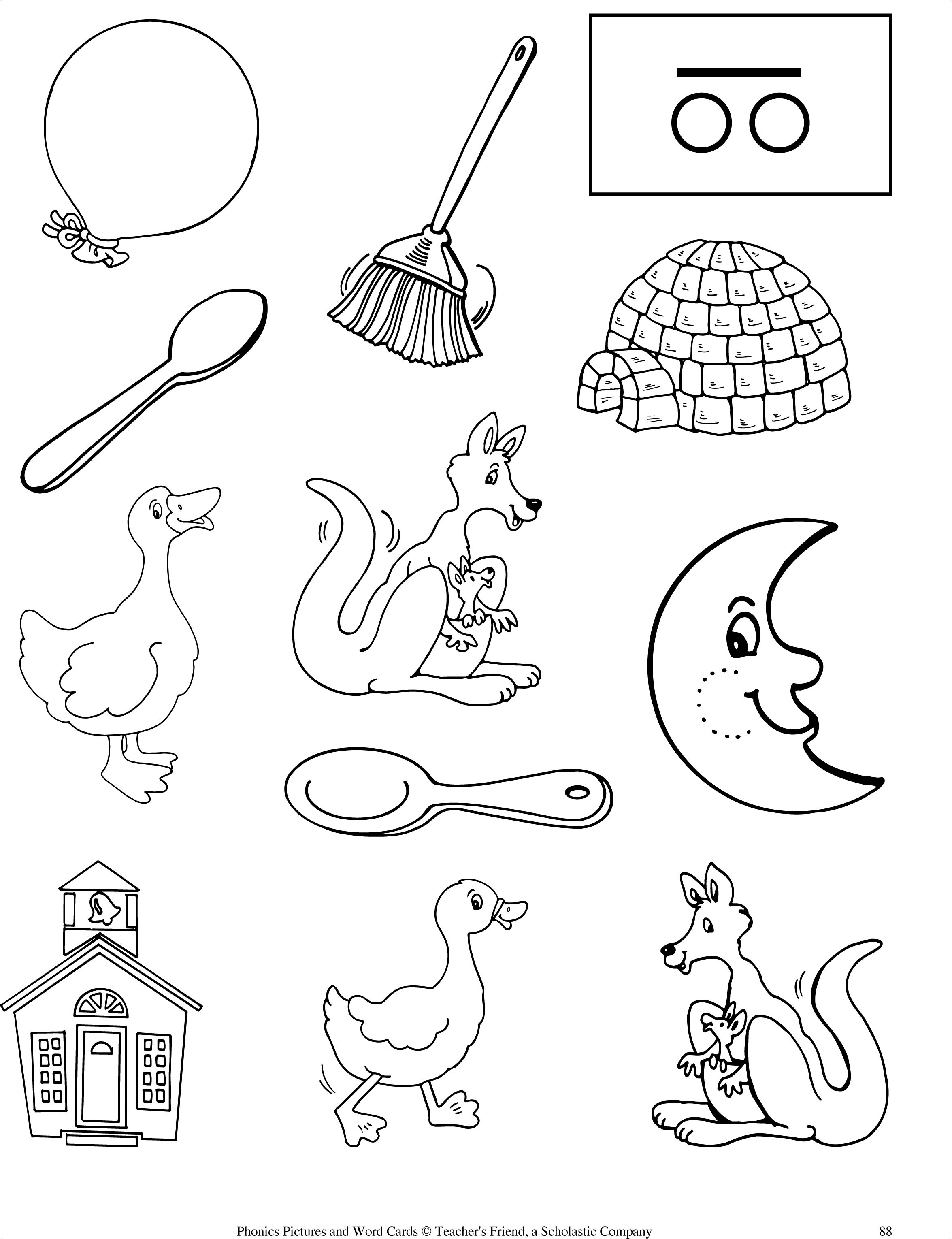 15 Best Images Of F Jolly Sounds Worksheets