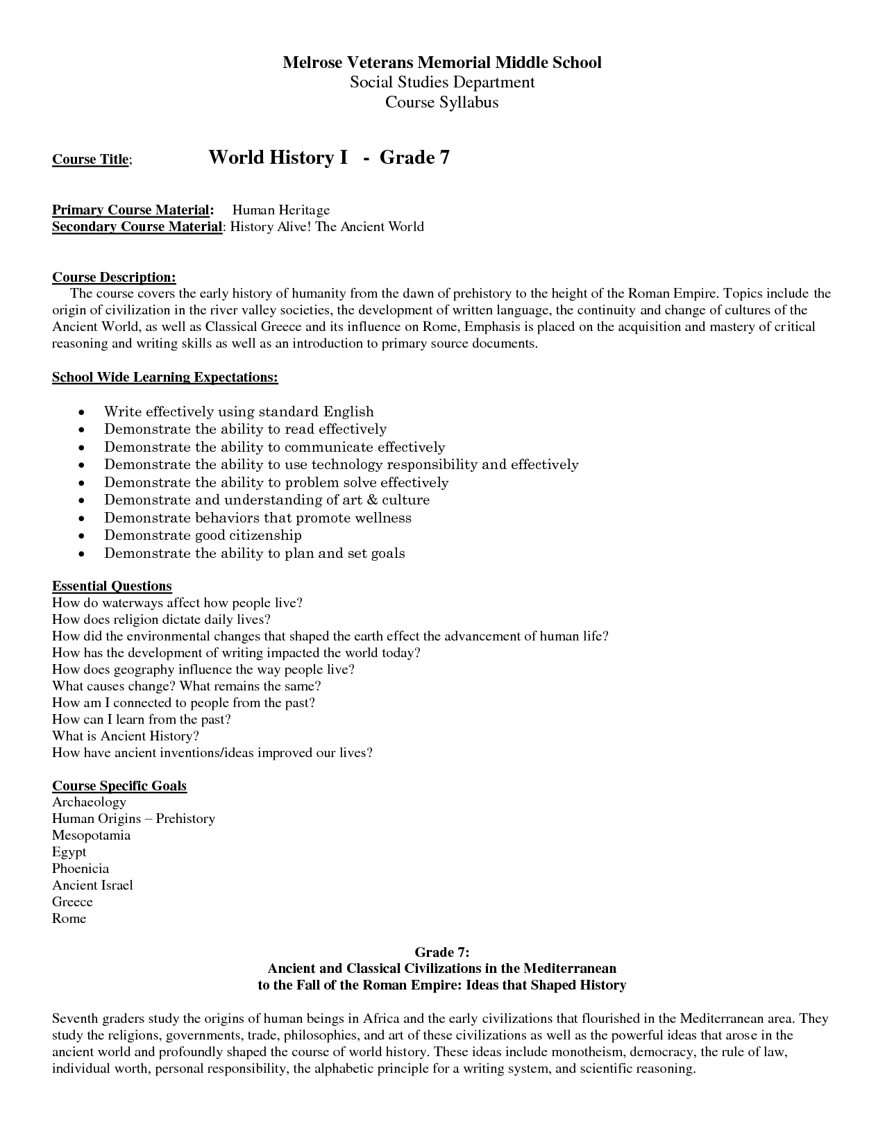10 Best Images Of 7th Grade History Alive Chapter 7 Worksheets