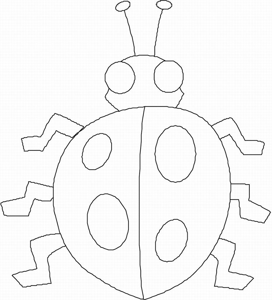 15 Best Images of Free Shapes Worksheets For Kindergarten