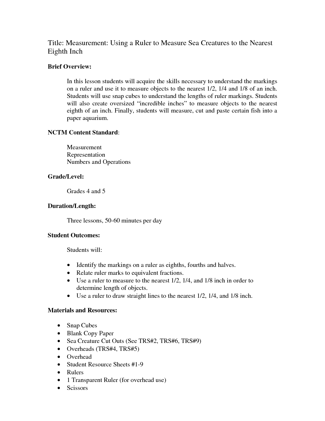 18 Best Images Of Measurement Worksheet Cut And Paste