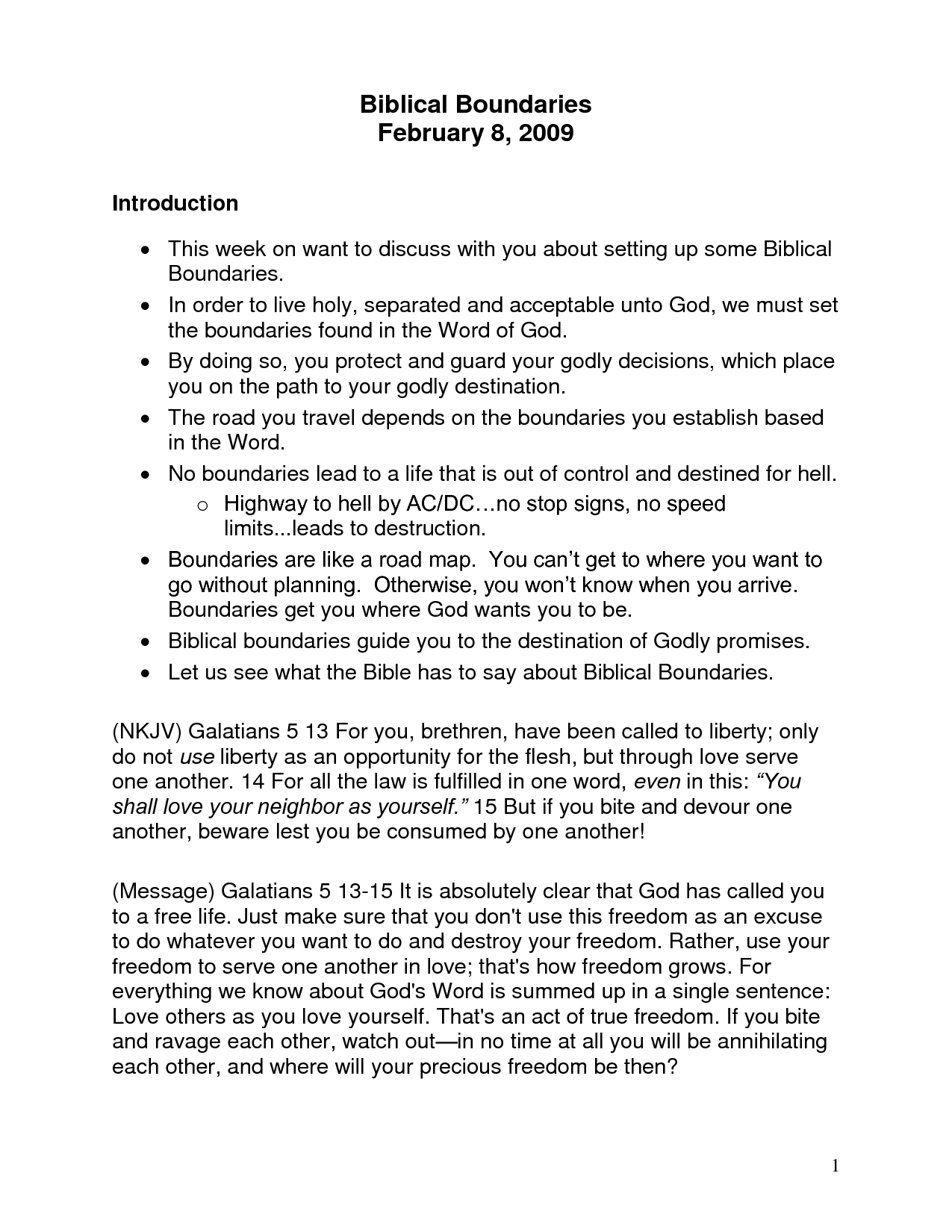 11 Best Images Of Healthy Relationship Boundaries Worksheets