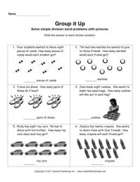 Multiplication Worksheets  Beginner Multiplication
