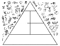 6 Best Images of Free Printable Grid Drawing Worksheets