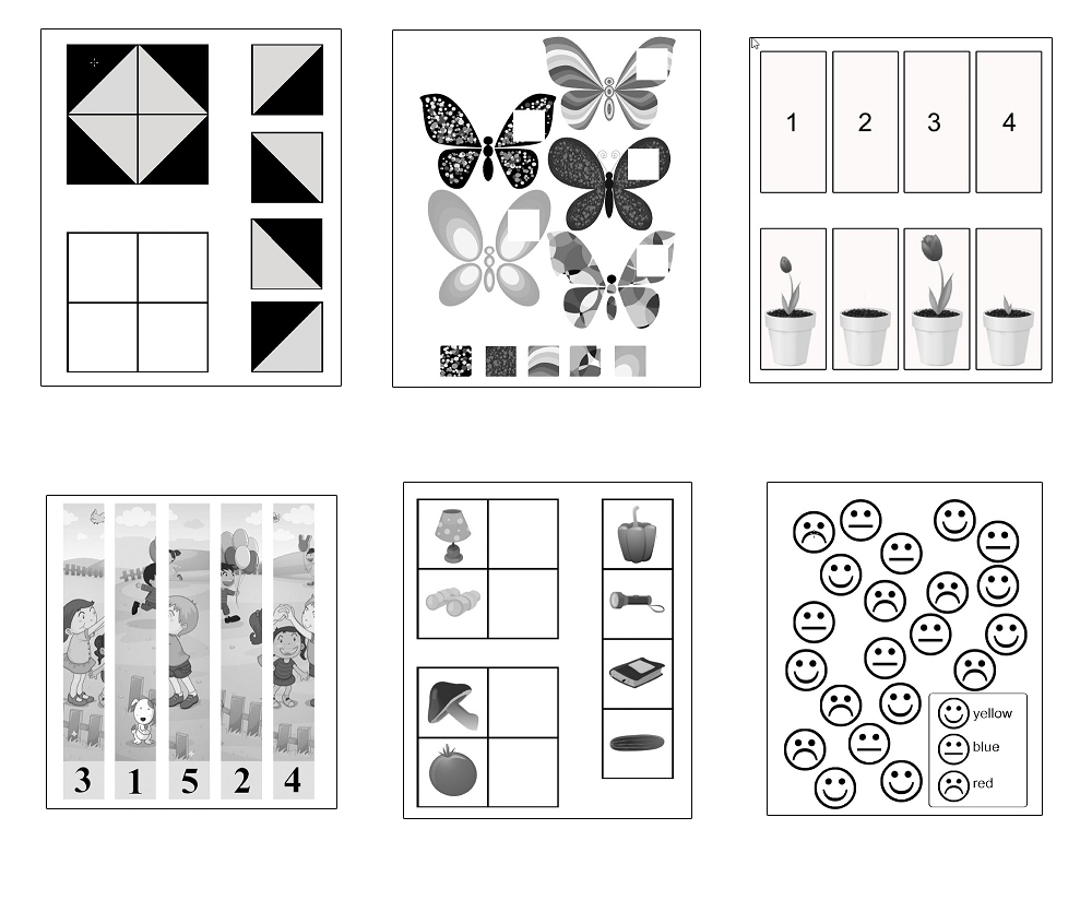 15 Best Images of Object Function Worksheets Kindergarten