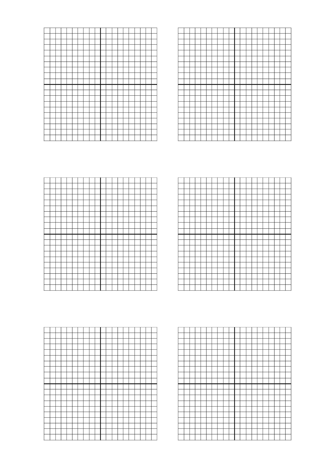 Worksheet Grid Paper Printable