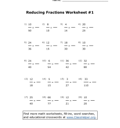Fractions Worksheets 4th Grade Multipying   Printable Worksheets and  Activities for Teachers [ 1650 x 1275 Pixel ]