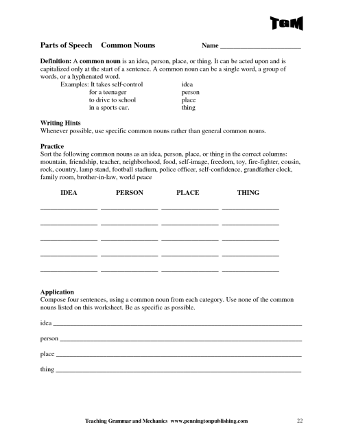 small resolution of Singular Subject Verb Agreement Worksheet   Printable Worksheets and  Activities for Teachers