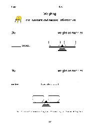 14 Best Images of Biology If8765 Worksheet Answer Key
