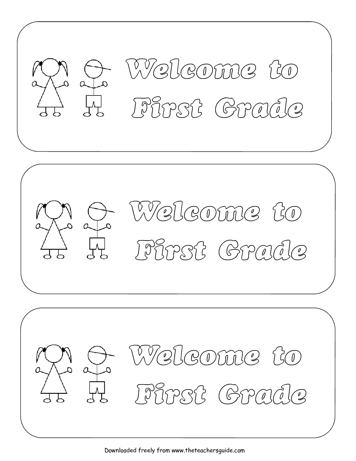 10 Best Images Of 1st Grade Music Worksheets