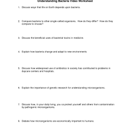 Virus Diagram Worksheet Transistor Contactor Wiring With Timer 14 Best Images Of Viruses And Bacteria Worksheets