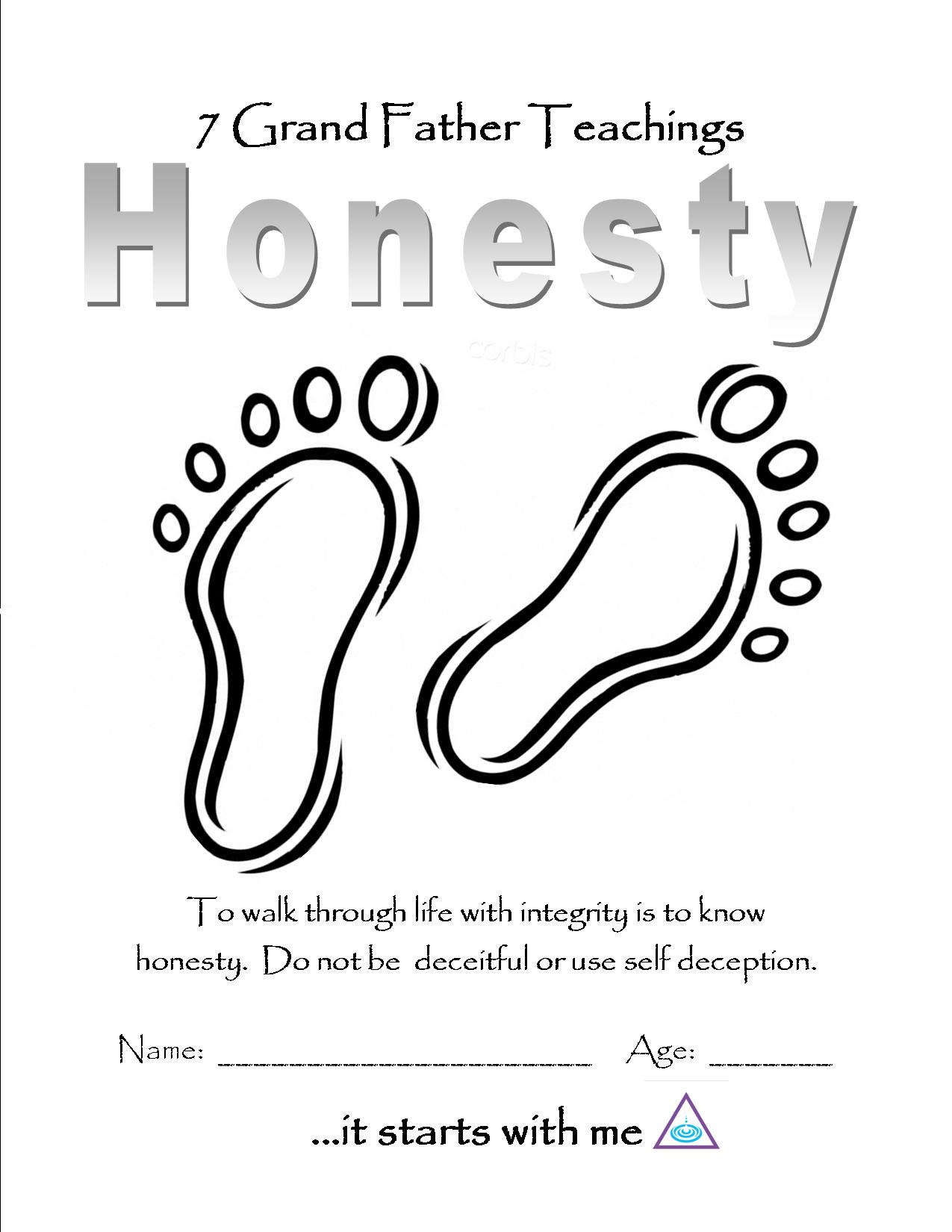 18 Best Images Of Teen Respect Worksheets
