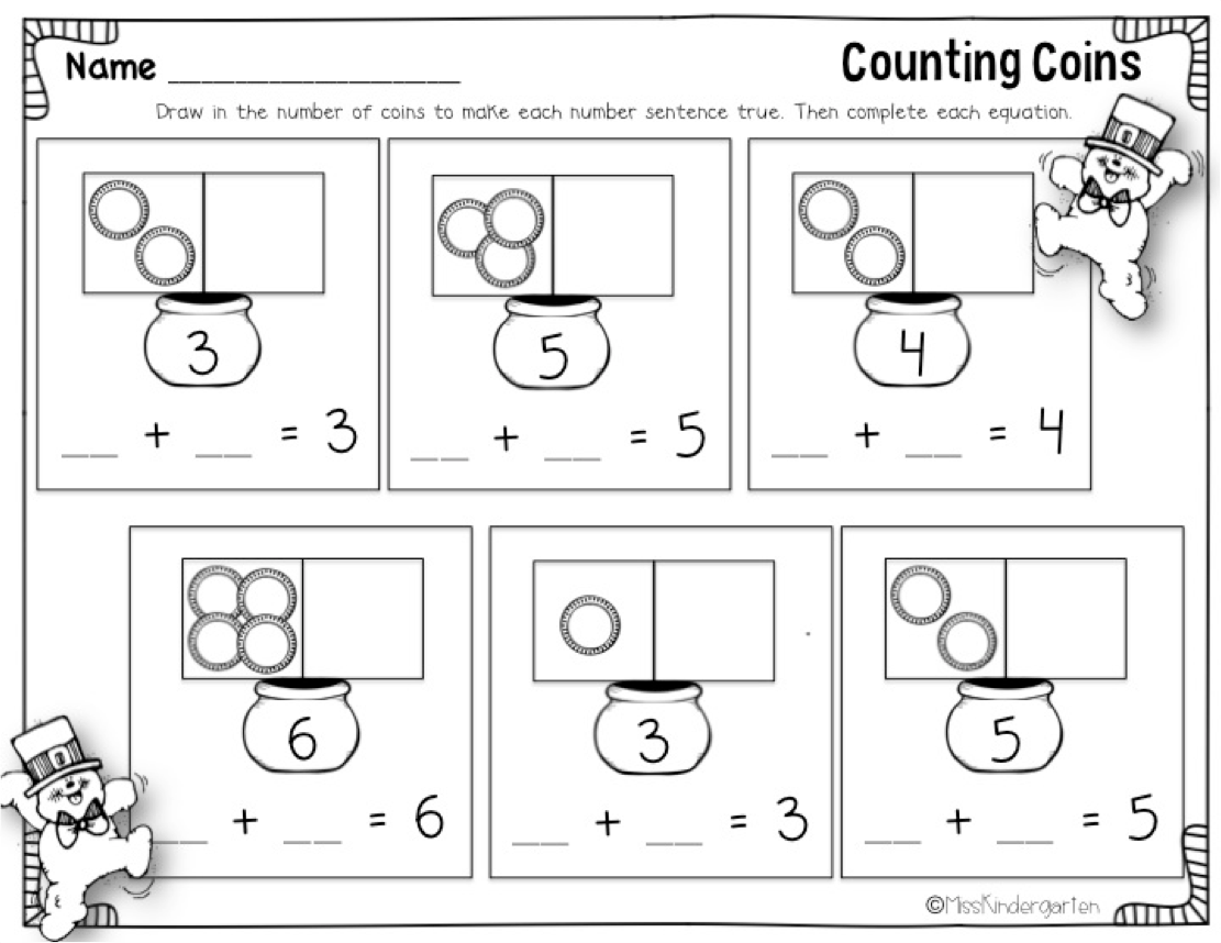 17 Best Images Of What Comes Next Worksheets For