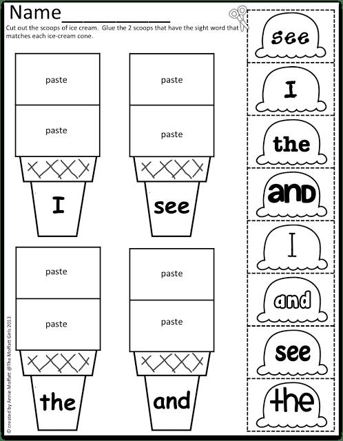12 Best Images of Down Sentence Worksheets For