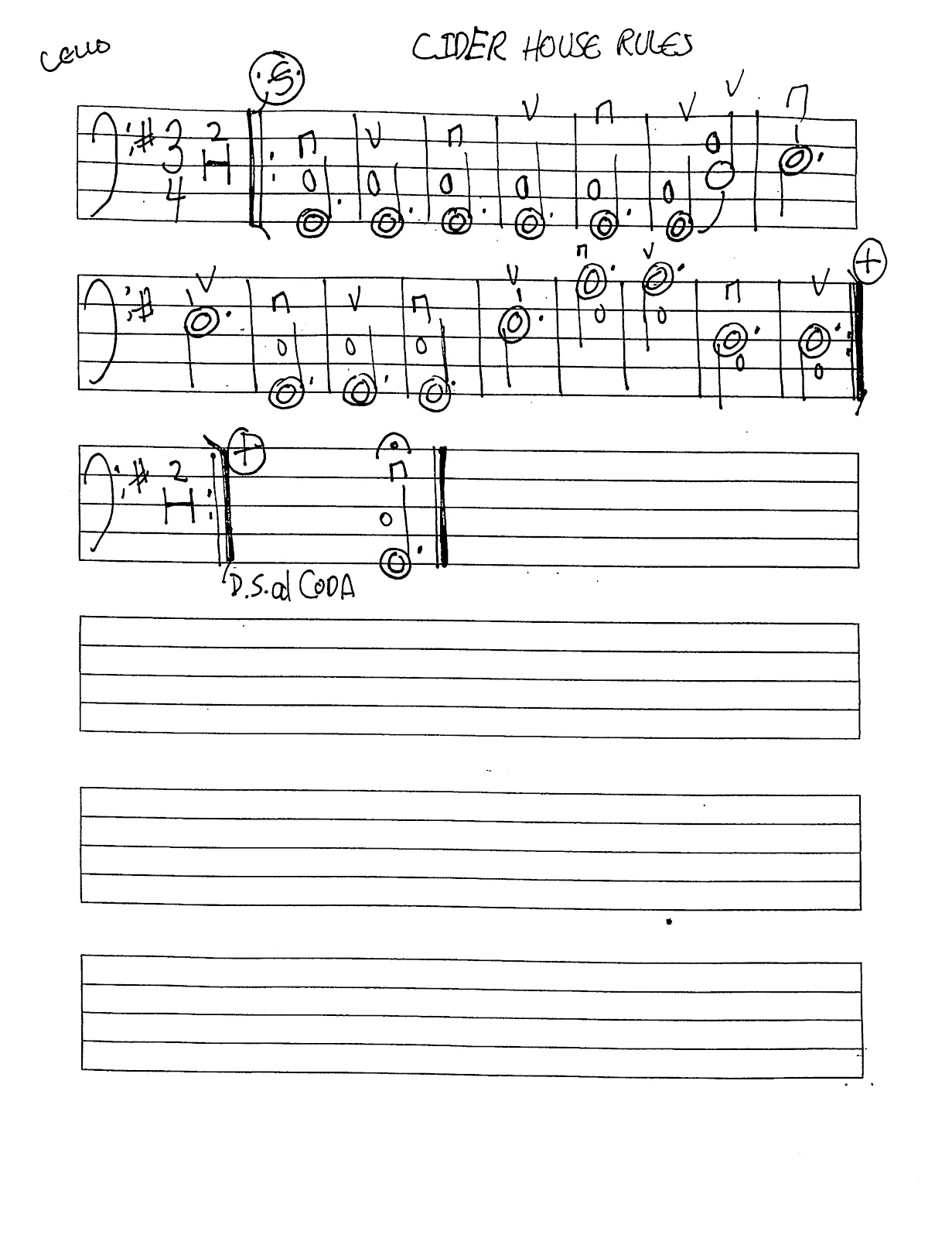 11 Best Images Of Music Notation Worksheets