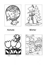 seasons coloring pages # 25