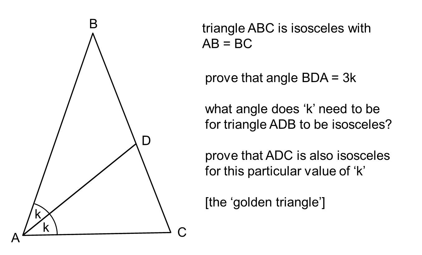 13 Best Images Of Isosceles Triangle Worksheet