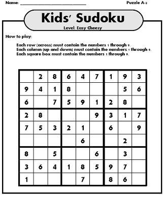 14 Best Images of Super Teacher Worksheets Math Puzzle