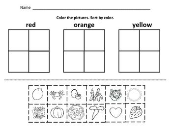 14 Best Images of 4 Needs Of Animals Worksheet For