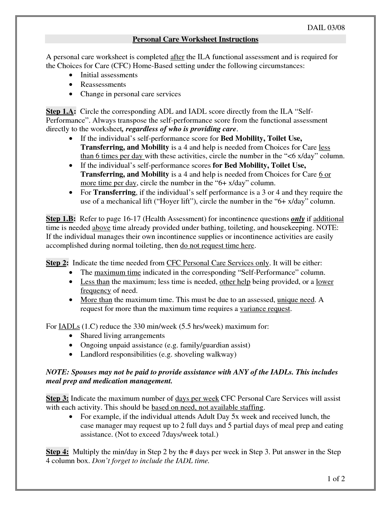 16 Best Images Of Worksheets For Adults