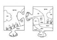 10 Best Images of Unlabeled Digestive System Diagram