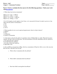 13 Best Images of Energy Worksheets Middle School - Energy ...