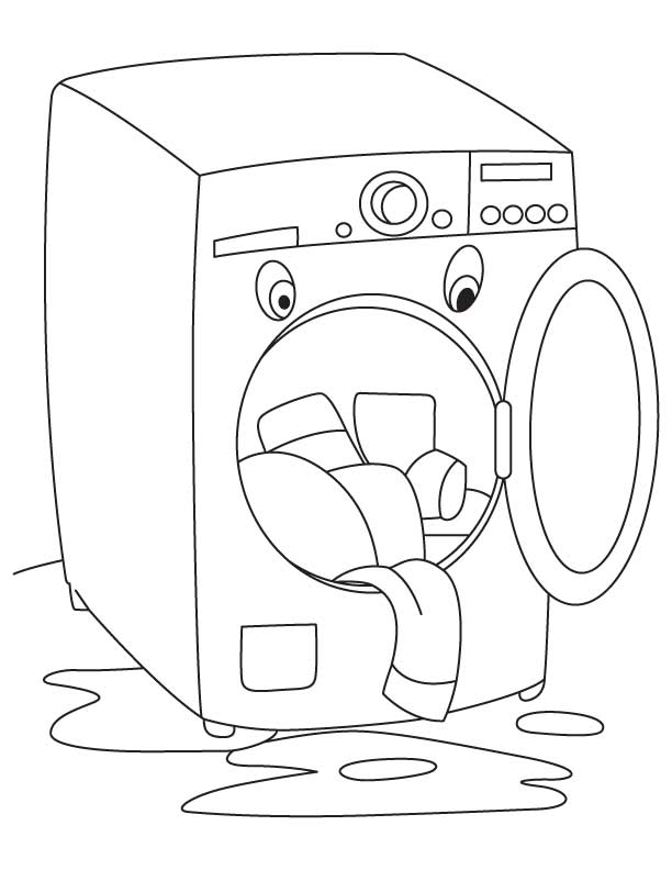 15 Best Images of Laundry Skills Printable Worksheets