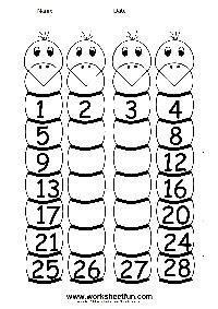 18 Best Images of Elkonin Box Worksheets Kindergarten