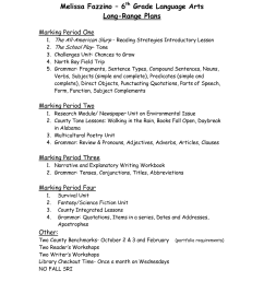Paragraph Writing Worksheets 6th Grade   Printable Worksheets and  Activities for Teachers [ 1650 x 1275 Pixel ]
