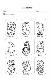 Animal S Coverings Worksheets For Kindergarten. Animal