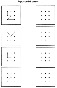 10 Best Images of Visual Closure Worksheets Free - Free ...