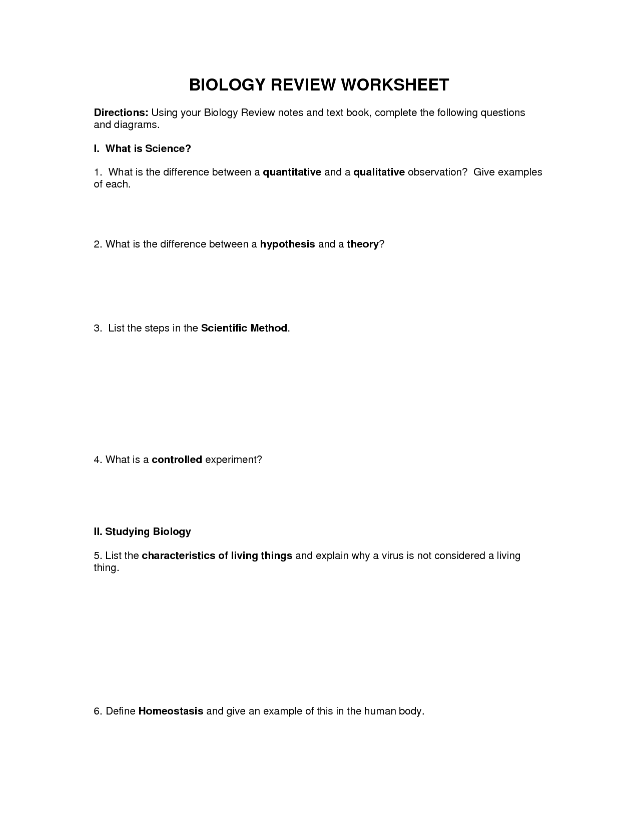 13 Best Images Of Ecological Pyramids Worksheet Answer Key