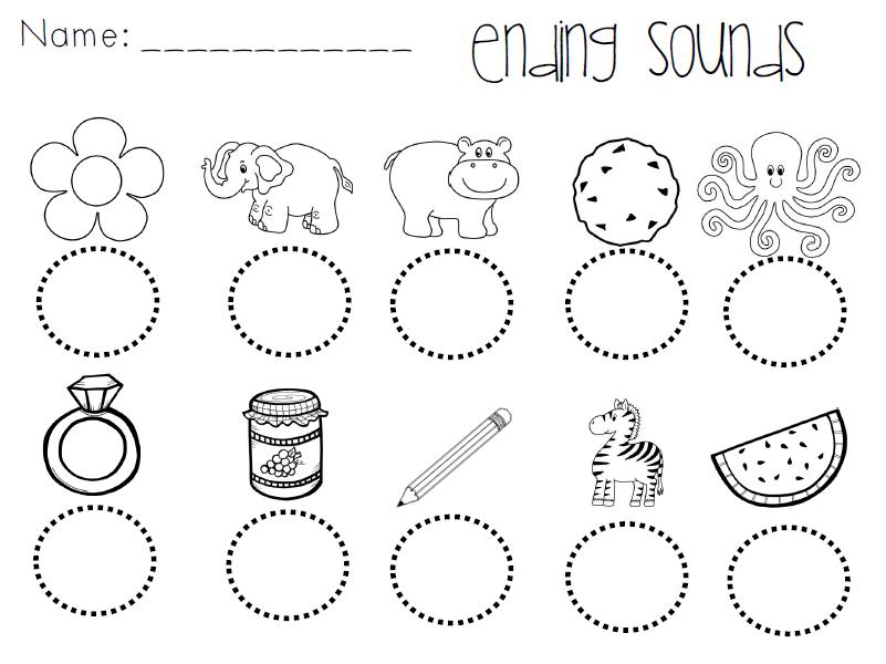 9 Best Images of Alphabet Letter Cut And Paste Worksheets