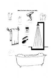 14 Best Images of Life Skills Personal Hygiene Worksheets