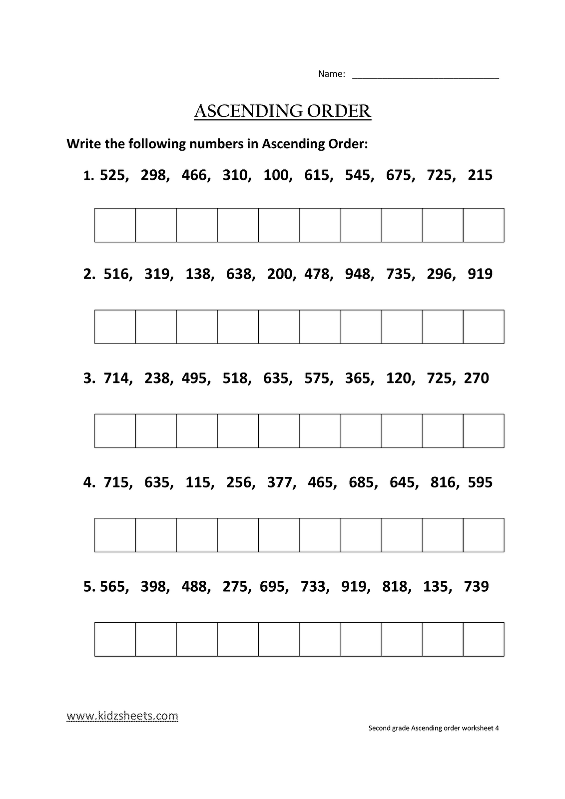 14 Best Images Of Bar Graph Worksheets Grade 2