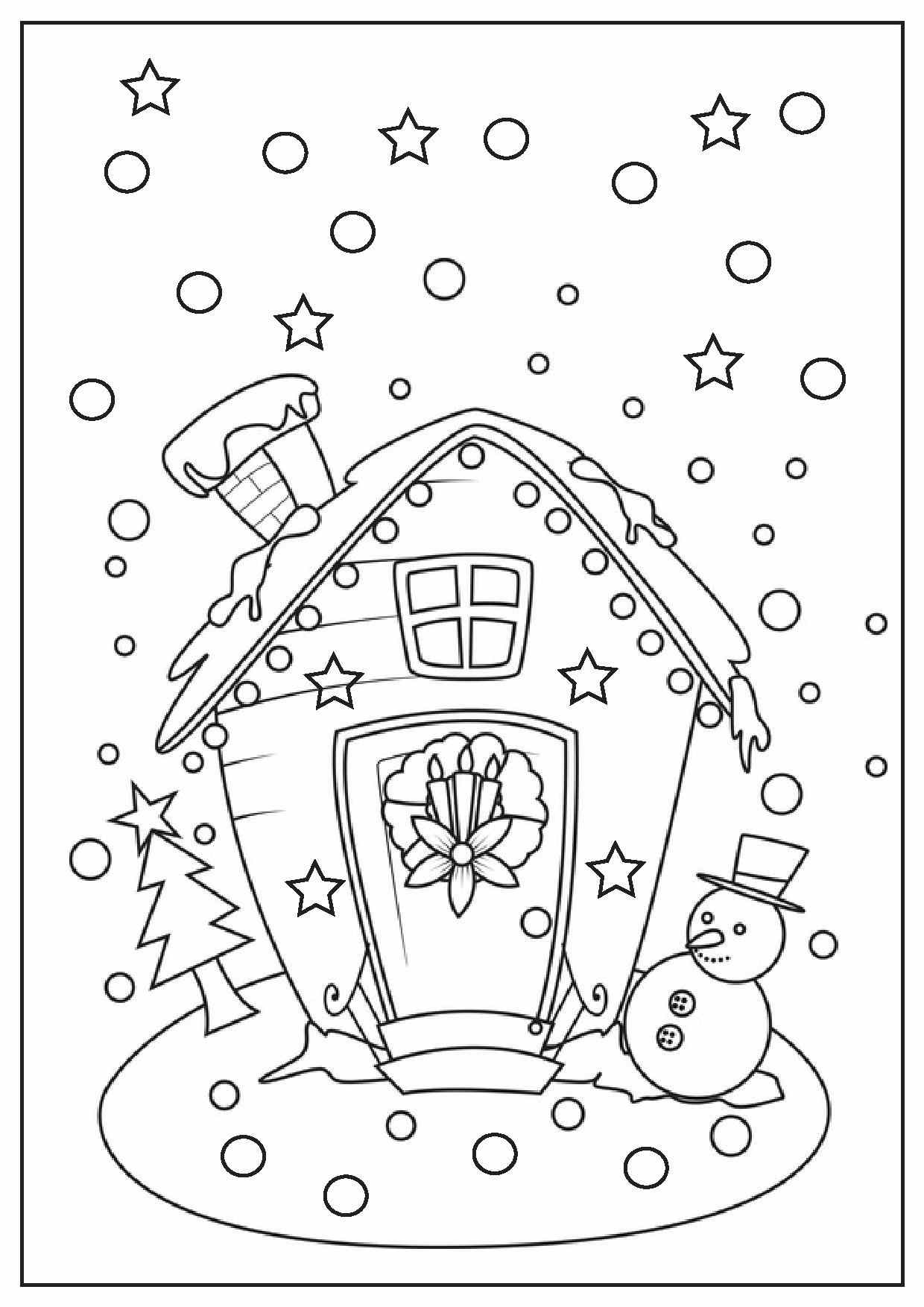 14 Best Images Of Winter Addition Worksheet For