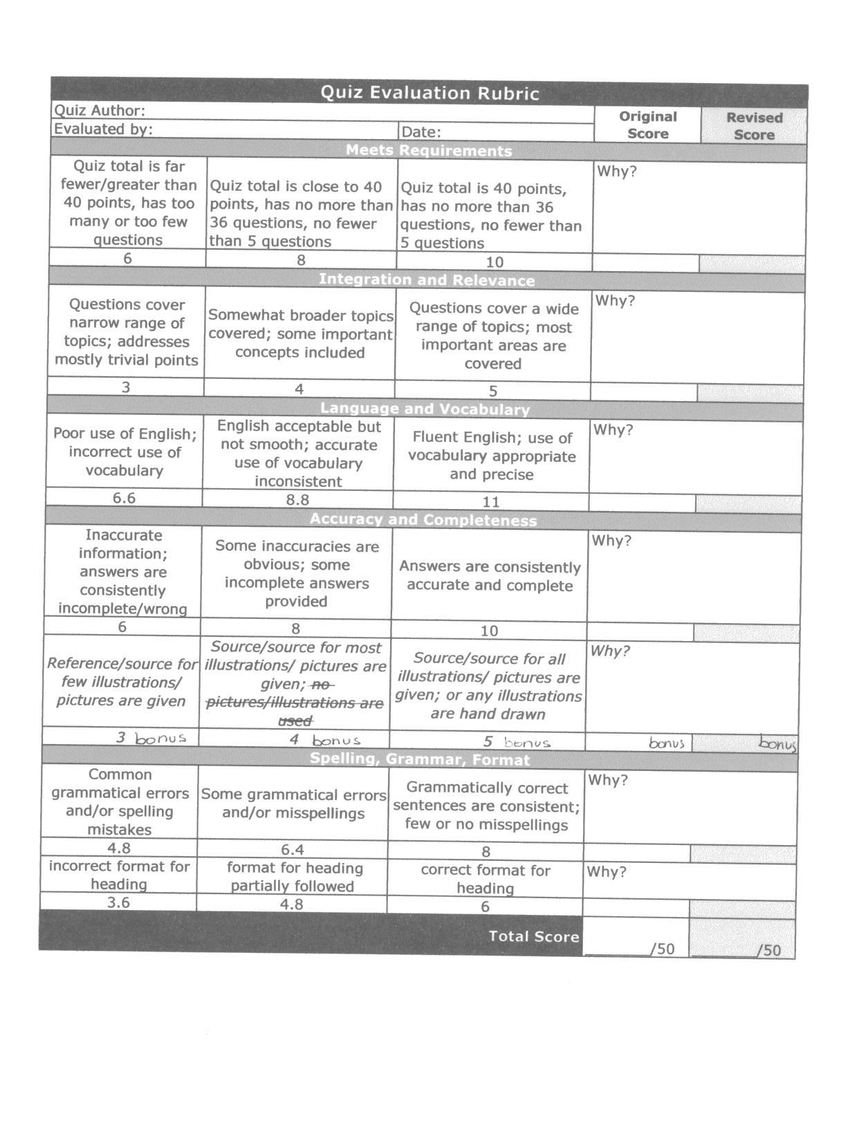 11 Best Images Of Microscope Worksheet Answers Key