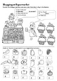 11 Best Images of Elementary Library Worksheets
